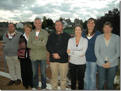 Saint quay portrieux tennis club un nouveau pr sident - Office du tourisme saint quay portrieux ...