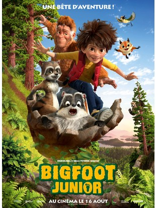 SON OF BIGFOOT 2