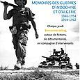 Mémoires des Guerres d'Indochine et d'Algérie