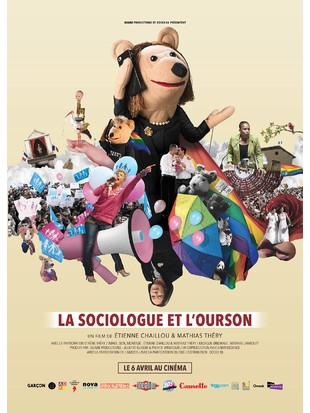 LA SOCIOLOGUE ET L OURSON