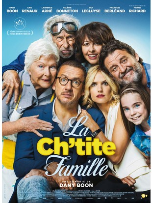 LA CH TITE FAMILLE