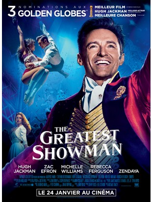 THE GREATEST SHOWMAN ON EARTH 2