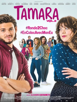 TAMARA VOLUME 2