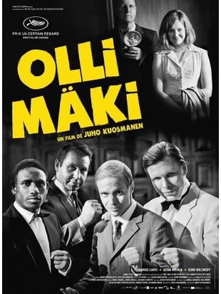 OLLI MAKI 2
