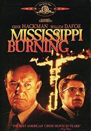 Mississipi burning