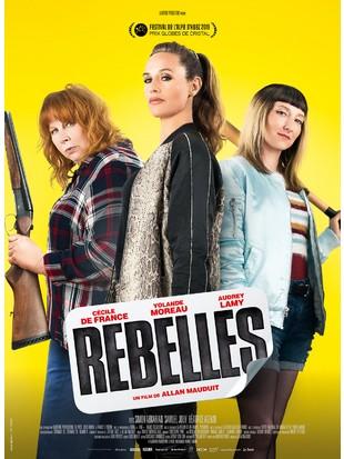 REBELLES 2