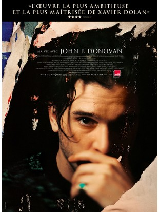 MA VIE AVEC JOHN F DONOVAN