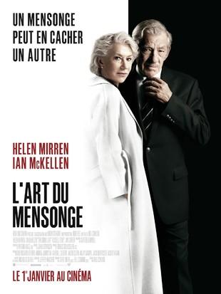 L ART DU MENSONGE