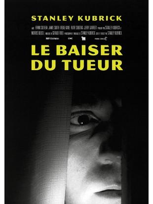 LE BAISER DU TUEUR