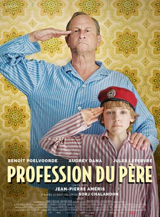 Profession Du Père (PROFESSION DU PÈRE)